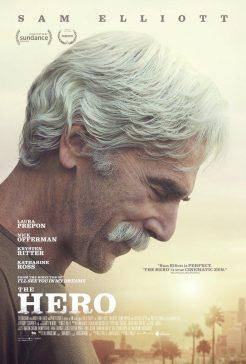 دانلود فیلم The Hero 2017 با لینک مستقیم