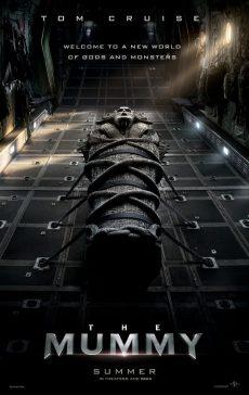 دانلود فیلم The Mummy 2017 با لینک مستقیم