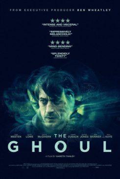 دانلود فیلم The Ghoul 2016 با لینک مستقیم