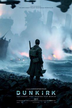 دانلود فیلم Dunkirk 2017 با لینک مستقیم