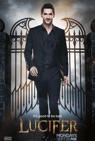 دانلود فصل 3 سریال Lucifer با زیرنویس فارسی