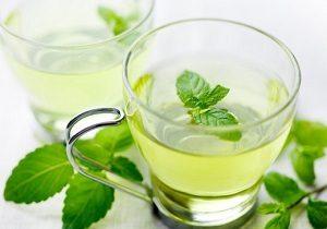 درمان سرماخوردگی و گلودرد با پونه !