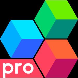 دانلود رایگان برنامه OfficeSuite Pro + PDF v9.4.12688 - برنامه آفیس سویت پرو برای اندروید