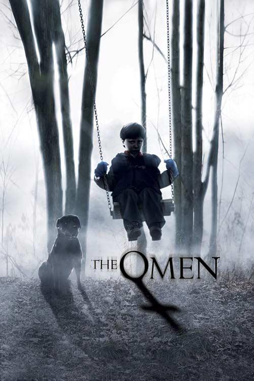 دانلود فیلم The Omen 2006
