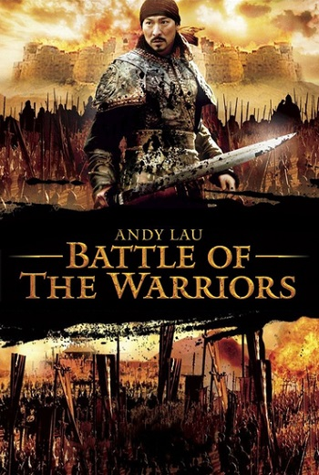 دانلود فیلم Battle Of The Warriors 2006