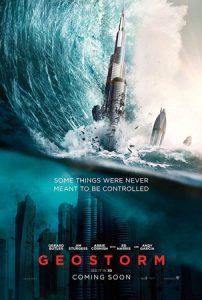 دانلود فیلم Geostorm 2017