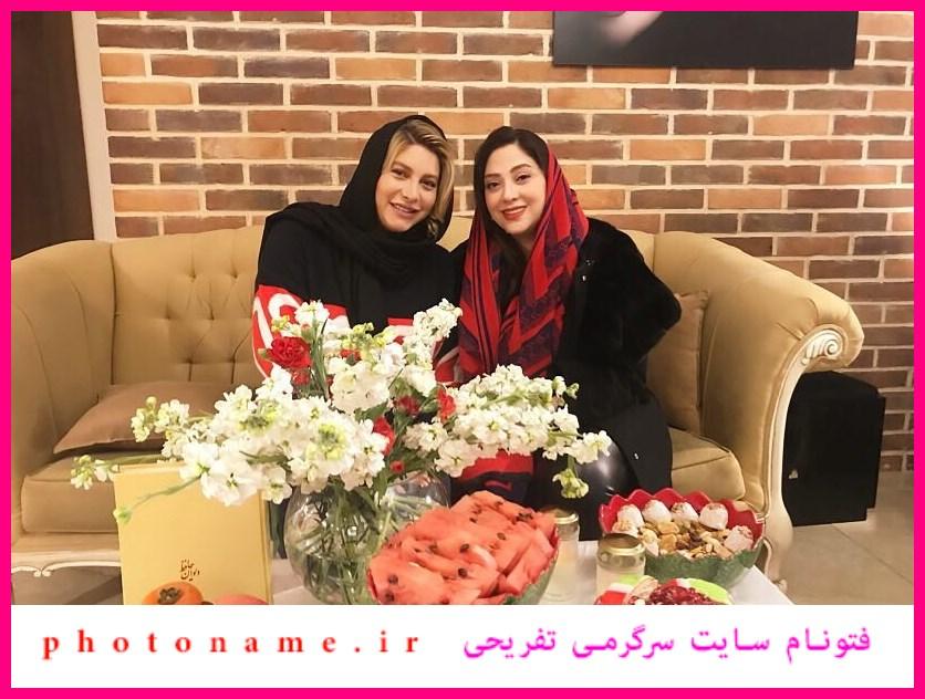 فریبا نادری بازیگر عکس
