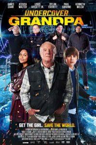 دانلود فیلم Undercover Grandpa 2017