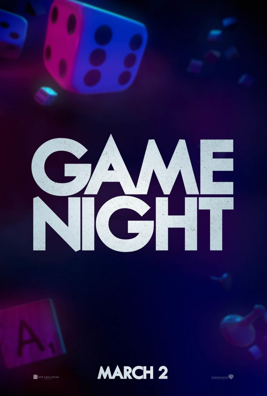 Game%20Night%202018.1 1 دانلود فیلم Game Night 2018 : کیفیت Full HD با حجم ۸ گیگابایت اضافه شد