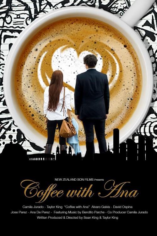 دانلود فیلم Coffee with Ana 2017