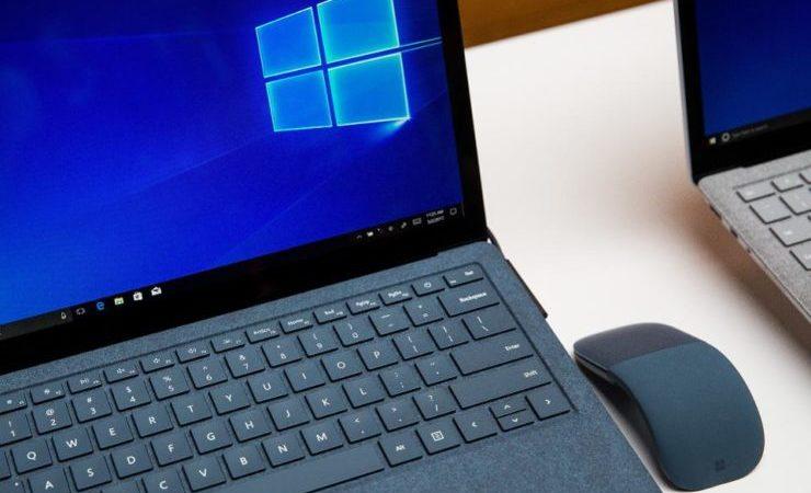مایکروسافت بسته امنیتی برای رفع آسیب پذیری چیپست های اینتل را منتشر کرد