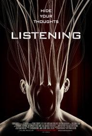 دانلود فیلم Listening 2014 با لینک مستقیم