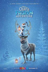 دانلود فیلم Olafs Frozen Adventure 2017