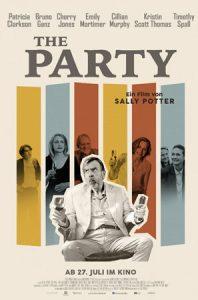 دانلود فیلم The Party 2017