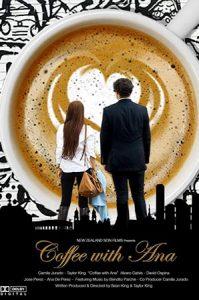 دانلود فیلم Coffee with Ana 2017 با زیرنویس فارسی