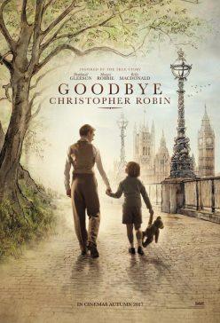 دانلود فیلم Goodbye Christopher Robin 2017 با زیرنویس فارسی