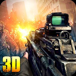 دانلود Zombie Frontier 3 2.00 – بازی اکشن منطقه زامبی 3 اندروید + مود