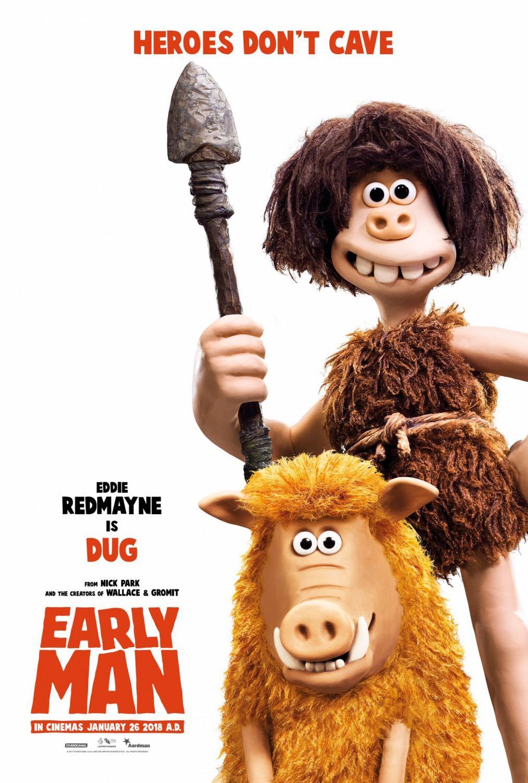 Early%20Man%202018.2 1 دانلود انیمیشن Early Man 2018 : کیفیت HDRip فیلم اضافه شد