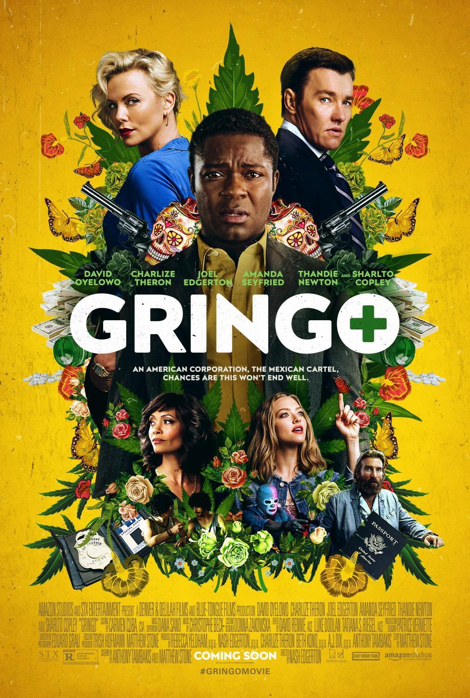 Gringo%202018.1 1 دانلود فیلم Gringo 2018