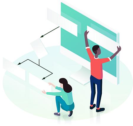 دانلود نرم افزار ایجاد نقشه برای وب سایت - Fast Sitemap Maker 1.3