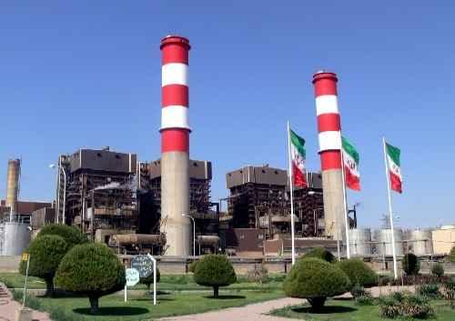 تولید برق و نیروگاهها سیکل آب و بخار در نیروگاه طوس