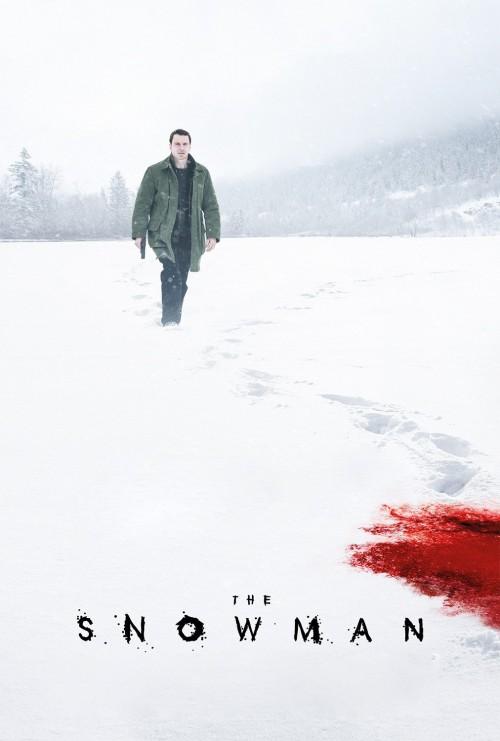 دانلود دوبله فارسی فیلم آدم برفی The Snowman 2017