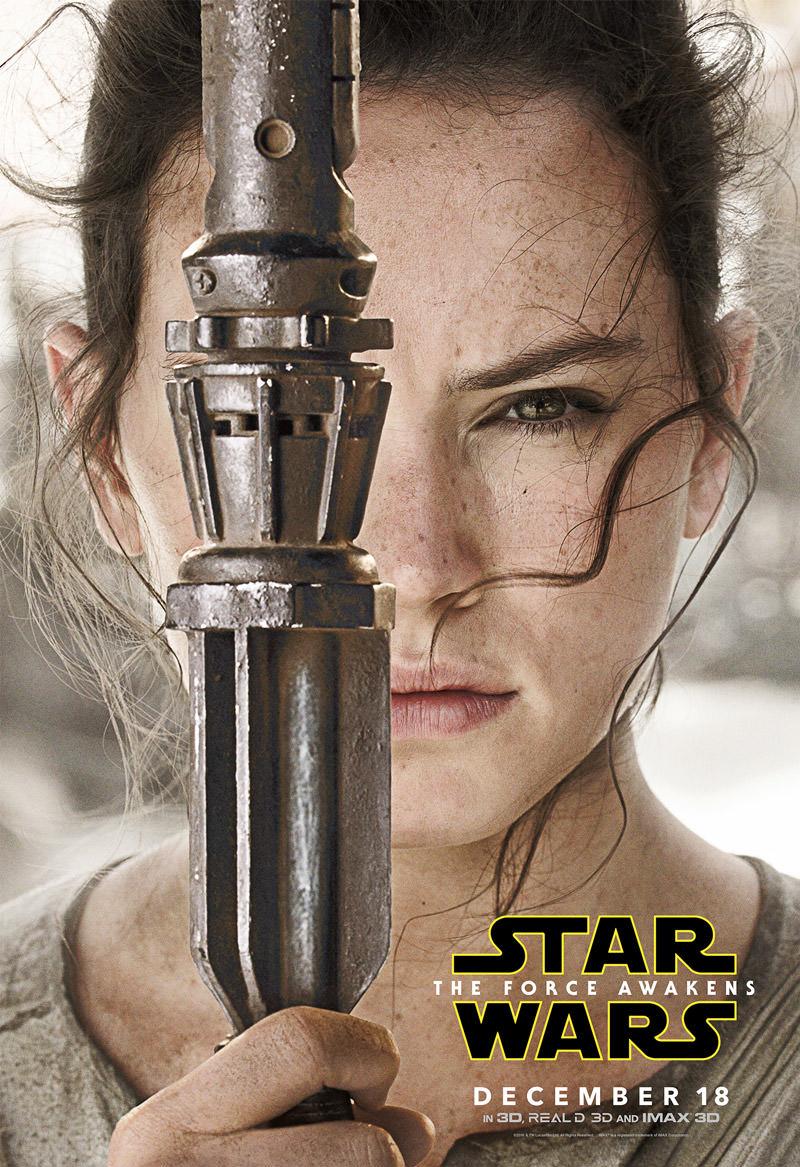 دانلود فیلم جنگ ستارگان Star Wars 7 The Force Awakens 2015