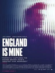دانلود فیلم England Is Mine 2017 با لینک مستقیم