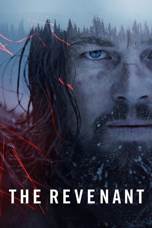 دانلود فیلم از گور برخواسته The Revenant 2015