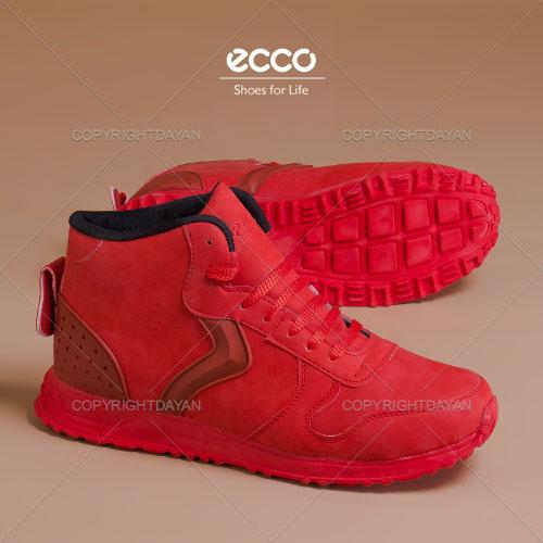 کفش ساق دار Ecco مدل Paramata - کفش مردانه Puma مدل Verno
