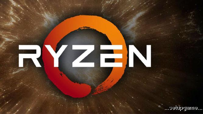 پردازندههای 12 نانومتری AMD Ryzen 2 تا کمتر 3 ماه دیگر معرفی میشوند