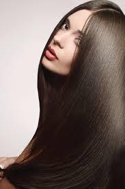 انوانع راه برای صاف کردن موهای فر