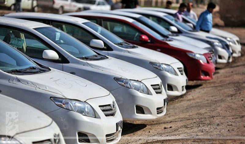 با 45 میلیون تومان چه خودروهایی می توان خرید؟