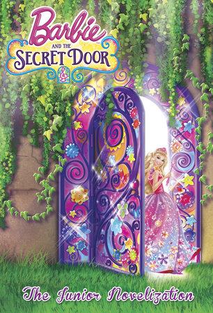 دانلود انیمیشن باربی Barbie and the Secret Door 2014