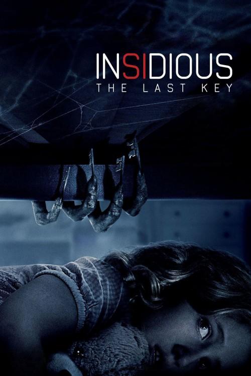 دانلود فیلم Insidious: The Last Key 2018