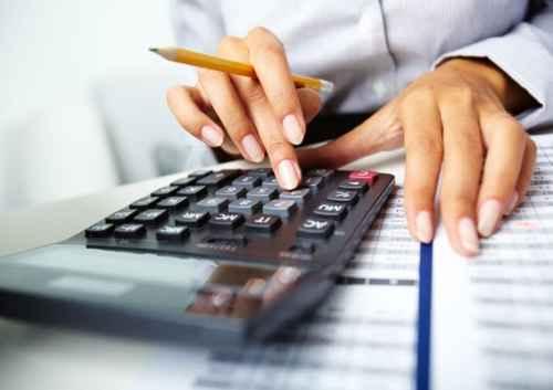 دانلود مقاله ارشد بررسي امكان تشخيص استفاده از تأمين مالي