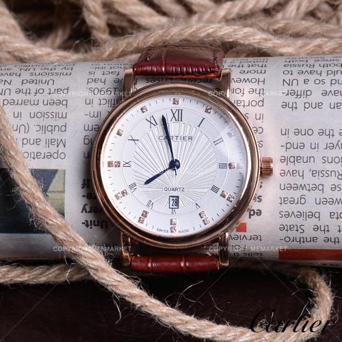 ساعت مچی CARTIER مدل VOLIN