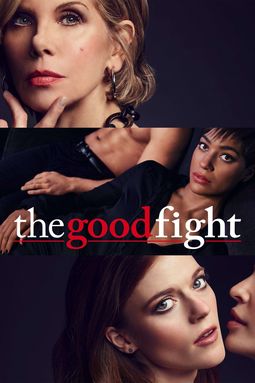 دانلود سریال The Good Fight
