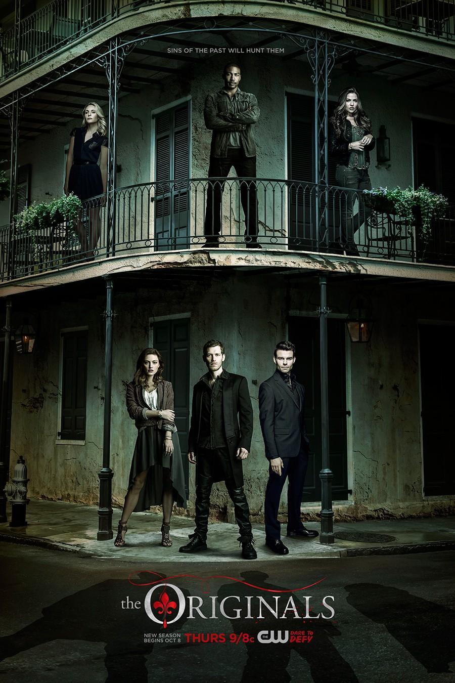 The%20Originals.2 1 دانلود سریال The Originals : قسمت ۵ از فصل ۵ اضافه شد