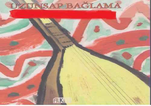 پی دی اف آموزش باغلاما دسته بلند به زبان ترکی استانبولی