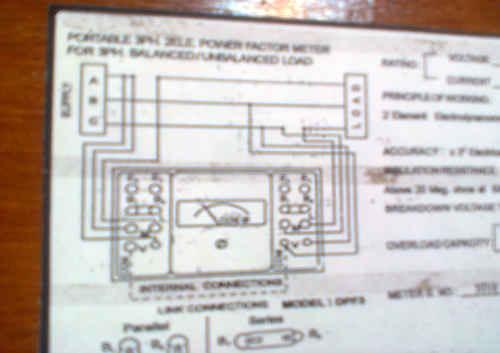 دانلود گزارش کار آزمایشگاه انداره گیری الکتریکی