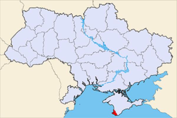 شهر سواستوپول  اوکراین