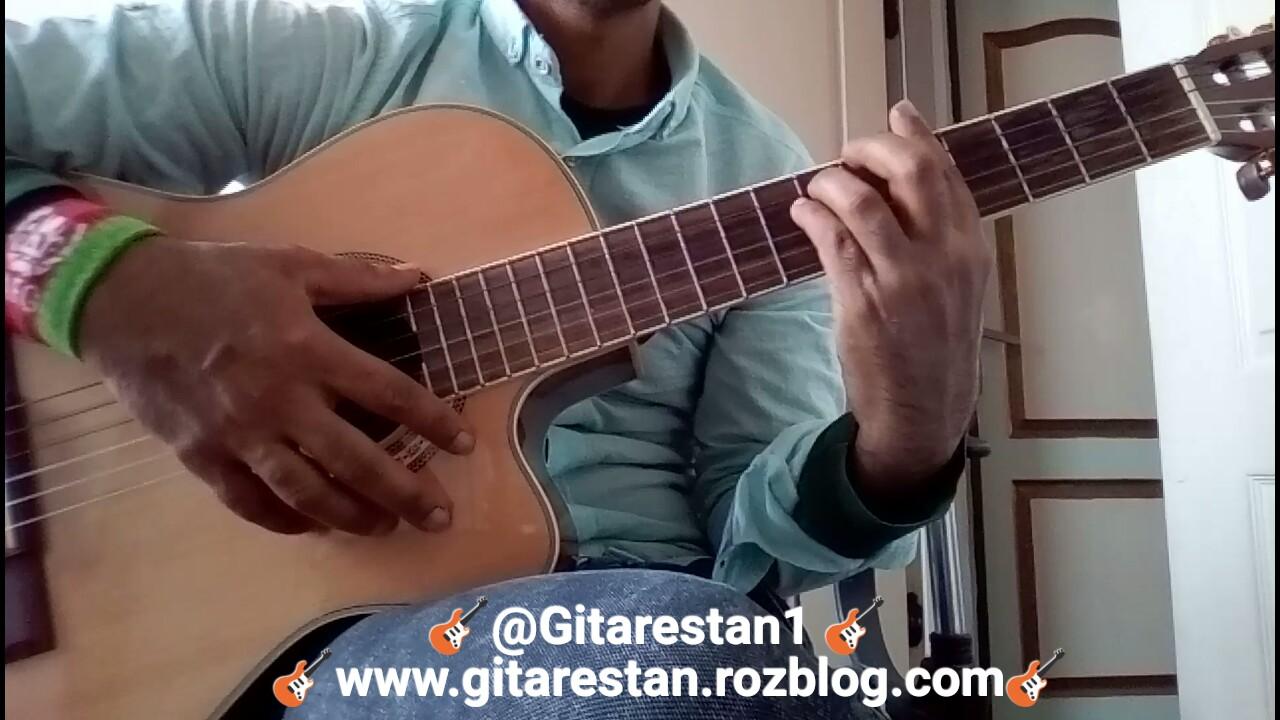 کلیپ اجرای آهنگ تقاص از حمید عسکری
