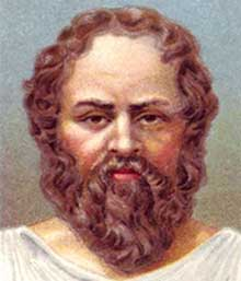 داستان کوتاه آخرین آرزوی سقراط