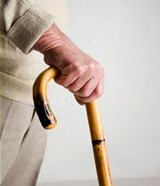 خانه سالمندان...(محمدرضا باقرپور)