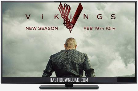 دانلود قسمت 7 فصل پنجم سریال Vikings