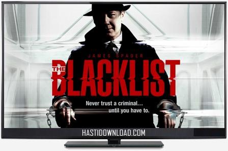 دانلود قسمت 9 فصل پنجم سریال The Blacklist