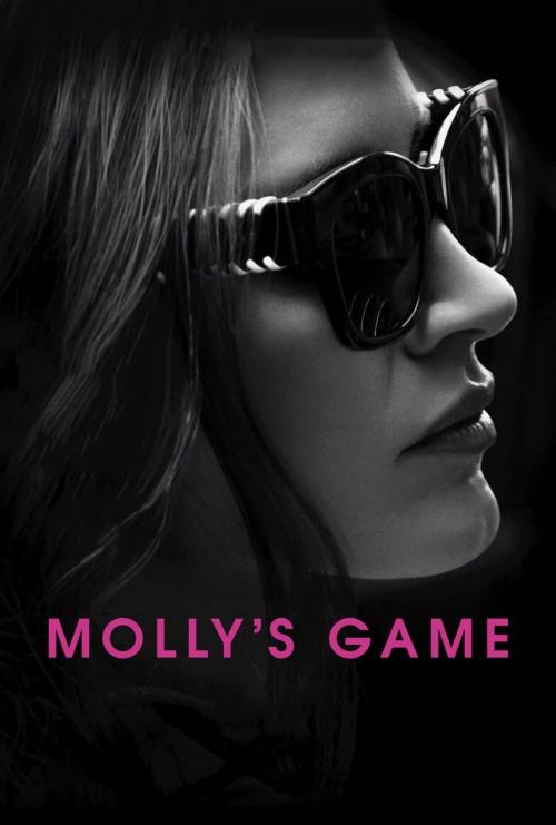 دانلود فیلم Molly's Game 2017