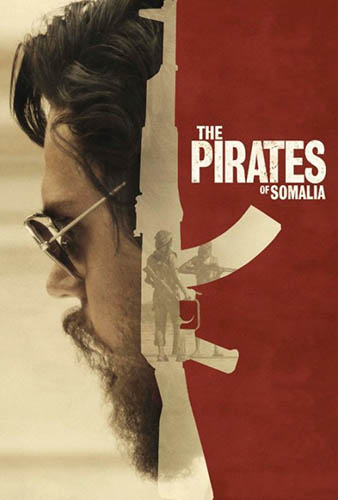 دانلود فیلم The Pirates of Somalia 2017