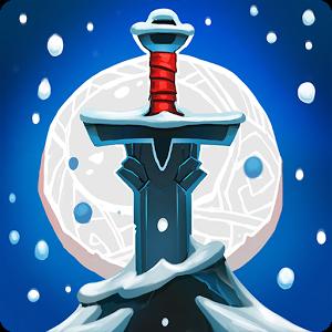 دانلود رایگان بازی Lionheart: Dark Moon v1.1.3 - بازی شیردل : ماه تاریکی برای اندروید و آی او اس